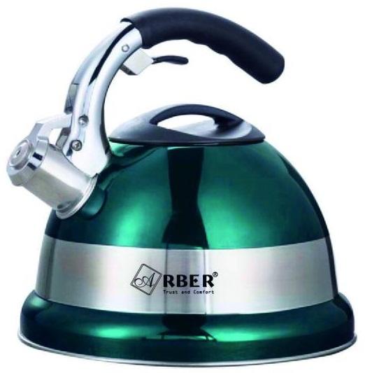 Ấm Từ Arber AB 03NB, đồ gia dụng, do gia dung, đồ gia dụng nhập khẩu, đồ gia dụng chính hãng, đồ gia dụng giá rẻ, đồ gia dụng giá rẻ tphcm, thiết bị nhà bếp, thiết bị nhà bếp nhập khẩu