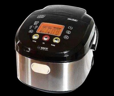 Nồi cơm điện tử 1.8L Arber AB 118B, đồ gia dụng, do gia dung, đồ gia dụng nhập khẩu, đồ gia dụng chính hãng, đồ gia dụng giá rẻ, đồ gia dụng giá rẻ tphcm, thiết bị nhà bếp, thiết bị nhà bếp nhập khẩu