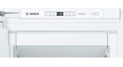 Tủ Đông Lắp Âm Bosch GIN81AE30