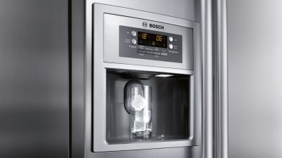 Tủ Lạnh Side by Side Bosch KAN58A75