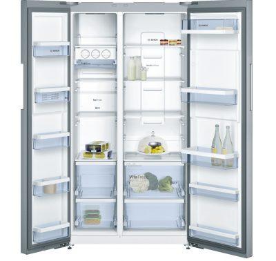 Tủ Lạnh Side by Side Bosch KAN92VI35