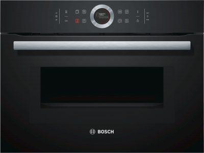 Lò Nướng Kèm Vi Sóng Bosch CMG633BB1, lò nướng, lo nuong, lò nướng Bosch, lò nướng âm tủ, lò nướng âm tủ giá rẻ tại Hà Nội, lò nướng kèm vi sóng, lò nướng âm tủ giá rẻ, lò nướng âm tủ nhập khẩu