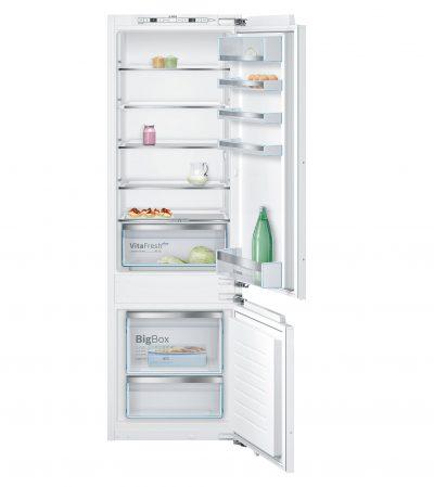 Tủ Lạnh Lắp Âm Bosch KIS87KF31
