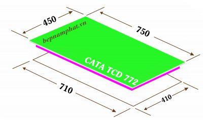 Bếp điện Cata TCD 772, bếp điện, bep dien, bếp hồng ngoại, bep hong ngoai, bếp điện giá rẻ tại TPHCM, bếp hồng ngoại giá rẻ tại tphcm, bếp hồng ngoại giá rẻ tại tphcm, bếp nhập khẩu