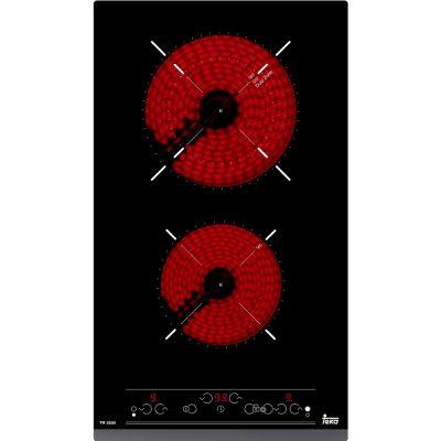 Bếp Điện Domino Teka TR 3220, Bếp điện, Bếp hồng ngoại, Bếp điện giá rẻ tại tphcm, Bếp hồng ngoại giá rẻ tại tphcm, Bếp nhập khẩu