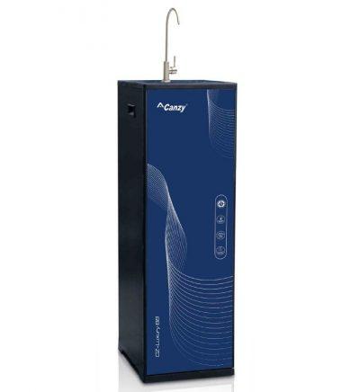 Máy lọc nước Canzy CZ Deluxe 68/09, máy lọc nước, may loc nuoc, máy lọc nước Canzy, máy lọc nước nhập khẩu, máy lọc nước cao cấp, máy lọc nước tại tphcm