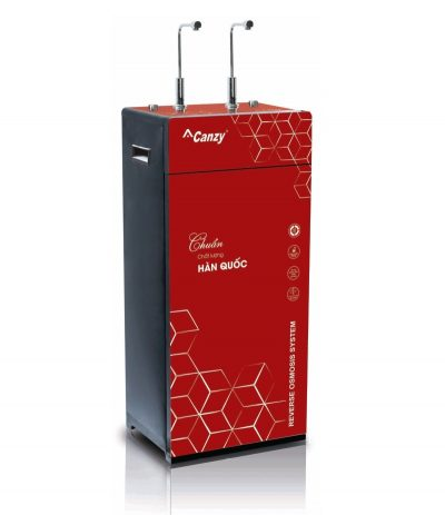 Máy lọc nước Canzy CZ Luxury 88/10, máy lọc nước, may loc nuoc, máy lọc nước Canzy, máy lọc nước nhập khẩu, máy lọc nước cao cấp, máy lọc nước tại tphcm