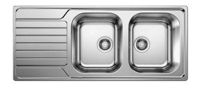 Chậu Rửa Bát BLANCO SINK DINAS 8S 570.27.209,chậu rửa bát,chậu rửa,chậu rửa bát inox,chậu rửa bát nhập khẩu,chậu rửa bát chính hãng,chậu rửa giá rẻ,chậu rửa bát giá rẻ, chậu rửa bát giá rẻ tphcm,thiết bị nhà bếp