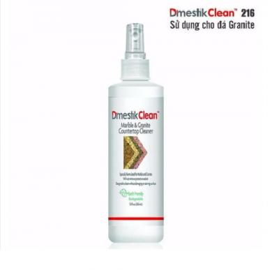 Dung Dịch Vệ Sinh Làm Sạch Dmestik Clean 216