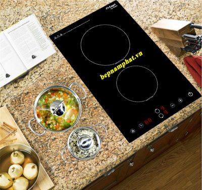 Bếp Từ Domino Capri CR 168I, bếp từ, bep tu, bếp từ Đức, bếp từ Tây Ban Nha, bếp từ giá rẻ, bep tu gia re, bếp từ giá rẻ tại hà nội, bếp từ giá rẻ tại tphcm, bếp từ nhập khẩu, bep tu nhap khau