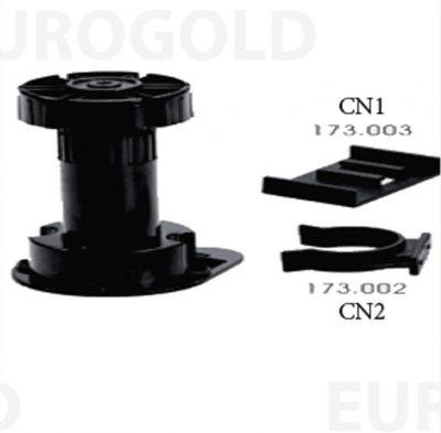Chân nhựa tăng chỉnh Eurogold CN1/CN2, tay nắm cánh cửa Eurogold, phụ kiện tủ bếp, phu kien tu bep, phụ kiện tủ bếp Eurogold, phụ kiện tủ bếp tphcm, phụ kiện tủ bếp giá rẻ, phu kien tu bep gia re, phụ kiện tủ bếp chính hãng, phụ kiện tủ bếp nhập khẩu