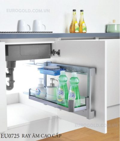 Giá đựng chai lọ tẩy rửa đáy đặc Eurogold EU0725, kệ đựng chất tẩy rửa, kệ đựng chất tẩy rửa Eurogold, phụ kiện tủ bếp, phu kien tu bep, phụ kiện tủ bếp Eurogold, phụ kiện tủ bếp tphcm, phụ kiện tủ bếp giá rẻ, phụ kiện tủ bếp chính hãng, phụ kiện tủ bếp nhập khẩu