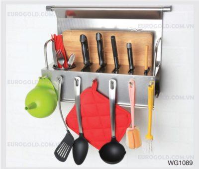 Giá treo đa năng Eurogold WG1089, phụ kiện tủ bếp, phu kien tu bep, phụ kiện tủ bếp Eurogold, phụ kiện tủ bếp tphcm, phụ kiện tủ bếp giá rẻ, phu kien tu bep gia re, phụ kiện tủ bếp chính hãng, phụ kiện tủ bếp nhập khẩu