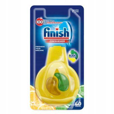 Viên treo tạo mùi hương chanh Finish