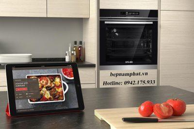 Lò Nướng Spelier SPB-868 IT, lò nướng, lo nuong, lò nướng Spelier, lò nướng giá rẻ tại TPHCM, lò nướng giá rẻ tại Hà Nội, lò nướng giá rẻ, lò nướng giá rẻ tại Đà Nẵng, lò nướng nhập khẩu